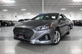 Photo of Grey 2019 Hyundai Sonata