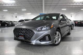 Used 2019 Hyundai Sonata NO ACCIDENTS I LEATHER I REAR CAM I SUNROOF I HEATED SEATS for sale in Mississauga, ON