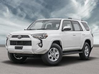 New 2020 Toyota 4Runner 4WD for sale in North Bay, ON