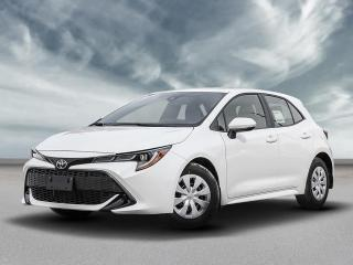New 2020 Toyota Corolla CVT for sale in North Bay, ON