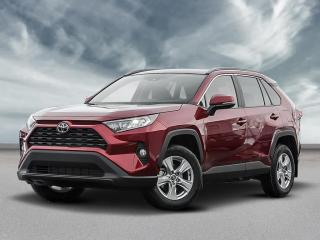 New 2020 Toyota RAV4 XLE for sale in North Bay, ON