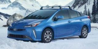 New 2019 Toyota Prius PRIUS TECHNOLOGY for sale in North Bay, ON