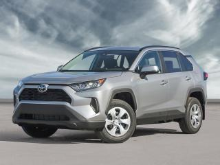 New 2020 Toyota RAV4 LE for sale in North Bay, ON