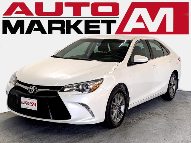2016 Toyota Camry SE CERTIFIED,Rear View Camera,WE APPROVE ALL CREDIT
