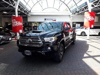 Used 2016 Toyota Tacoma SR5 V6 for sale in Vancouver, BC