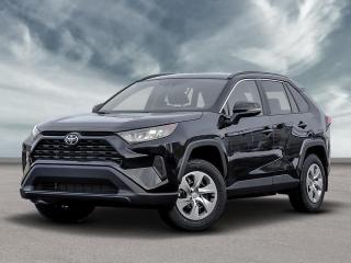 New 2020 Toyota RAV4 AWD LE for sale in North Bay, ON