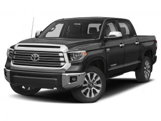 New 2020 Toyota Tundra for sale in Grand Falls-Windsor, NL