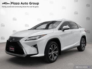 Used 2017 Lexus RX 350 for sale in Bolton, ON