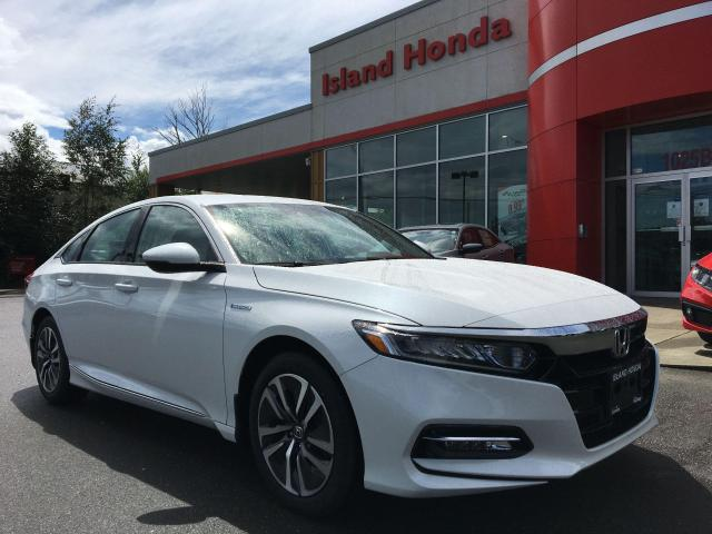 2020 Honda Accord base