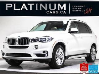 Used 2014 BMW X5 xDrive 35i, AWD,7 PASS, LUXURY, NAV, CAM, DVD for sale in Toronto, ON