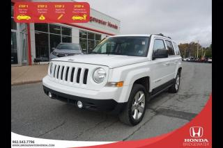 Used 2014 Jeep Patriot north for sale in Bridgewater, NS