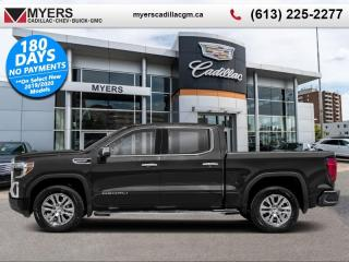 New 2020 GMC Sierra 1500 Denali for sale in Ottawa, ON