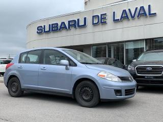 Used 2011 Nissan Versa 1.8S ** Groupe electrique** for sale in Laval, QC