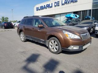 Used 2011 Subaru Outback 2.5 Limited ** Cuir Toit ** for sale in Laval, QC