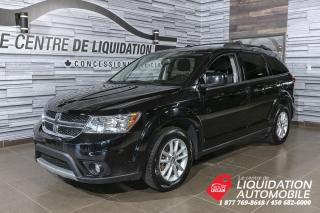 Used 2016 Dodge Journey SXT+MAGS+A/C+GR/ELEC+BLUETOOTH for sale in Laval, QC