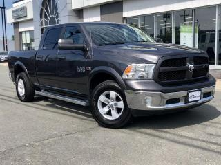 Used 2017 RAM 1500 OUTDOORSMAN CREW CAB CAISSE 6.4 for sale in Ste-Marie, QC