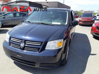 Used 2010 Dodge Grand Caravan 4dr Wgn SE, GARANTIE 1 AN ET OU 15000KM for sale in Beauport, QC