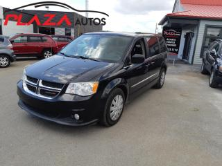 Used 2013 Dodge Grand Caravan 4dr Wgn SXT, CREW for sale in Beauport, QC