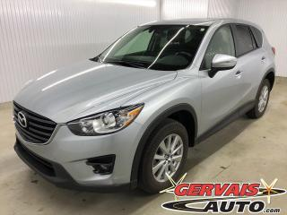 Used 2016 Mazda CX-5 GS 2.5 AWD GPS Toit Ouvrant Mags Bluetooth *Bas Kilométage* for sale in Trois-Rivières, QC