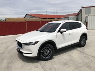 Used 2017 Mazda CX-5 GX 2WD for sale in Cayuga, ON