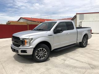 Used 2018 Ford F-150 XLT SPORT EXT CAB  4X4 for sale in Cayuga, ON