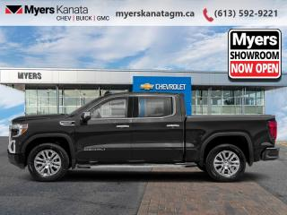 New 2020 GMC Sierra 1500 Denali for sale in Kanata, ON