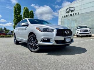 Used 2019 Infiniti QX60 AWD PURE for sale in Langley, BC
