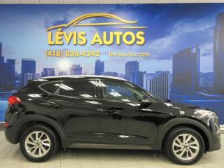 Used 2016 Hyundai Tucson PREMIUM EDITION AWD SIEGE CHAUFFANT 7980 for sale in Lévis, QC