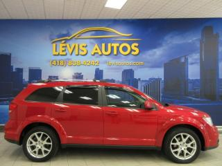 Used 2014 Dodge Journey LIMITED ÉDITION 7 PASSAGERS TOIT OUVRANT for sale in Lévis, QC