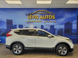 Used 2018 Honda CR-V LX AWD 1 SEUL PROPRIO BLUETOOTH/CAMERA/B for sale in Lévis, QC