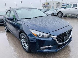 Used 2018 Mazda MAZDA3 Sport Gt Tech for sale in Pickering, ON