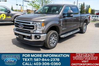 New 2020 Ford F-350 for sale in Okotoks, AB