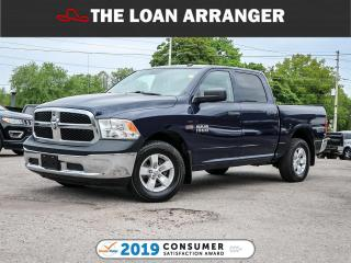 Used 2017 RAM 1500 for sale in Barrie, ON