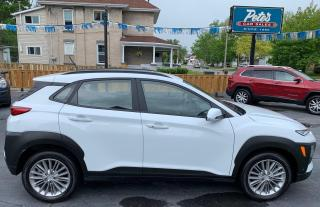 Used 2020 Hyundai KONA Preferred AWD for sale in Dunnville, ON