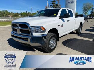 Used 2018 RAM 2500 ST for sale in Calgary, AB