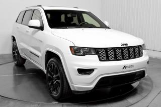 Used 2020 Jeep Grand Cherokee LAREDO ALTITUDE AWD V6 TOIT MAGS for sale in Île-Perrot, QC
