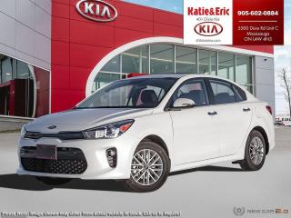 New 2019 Kia Rio EX Tech Navi for sale in Mississauga, ON