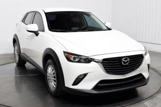 Used 2018 Mazda CX-3 Gx Awd A/c Bluetooth for sale in Île-Perrot, QC