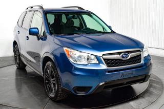 Used 2015 Subaru Forester Awd A/c Mags for sale in Île-Perrot, QC