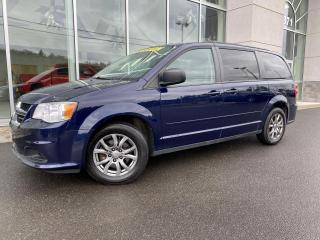 Used 2016 Dodge Grand Caravan SXT STOW N GO 53$/Sem for sale in Ste-Agathe-des-Monts, QC