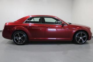 Used 2012 Chrysler 300 S V6 SEDAN for sale in Mississauga, ON