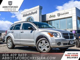 Used 2009 Dodge Caliber SXT *WHOLESALE DIRECT* for sale in Abbotsford, BC