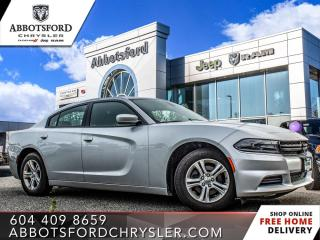 Used 2019 Dodge Charger SXT *ACCIDENT FREE* *LOCALLY DRIVEN* for sale in Abbotsford, BC