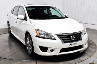 Used 2013 Nissan Sentra SR A/C MAGS TOIT for sale in St-Hubert, QC