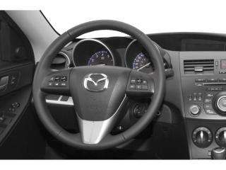 Used 2012 Mazda MAZDA3 GX for sale in Cambridge, ON