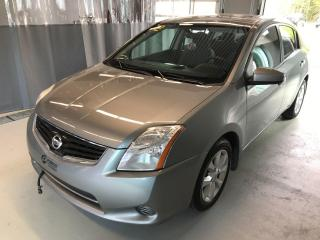 Used 2012 Nissan Sentra **AUTOMATIQUE**S** for sale in Val-d'Or, QC