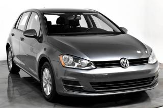 Used 2015 Volkswagen Golf TSI A/C MAGS GROS ECRAN BLUETOOTH for sale in Île-Perrot, QC