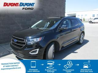 Used 2018 Ford Edge Sport Traction intégrale for sale in Gatineau, QC