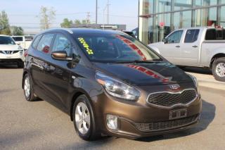 Used 2014 Kia Rondo EX familiale automatique fiable et écono for sale in Lévis, QC