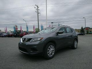 Used 2015 Nissan Rogue WOW! for sale in Gatineau, QC